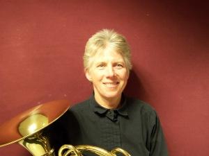 Lynne Doherty